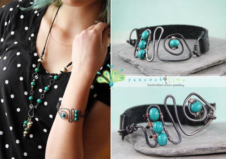 bead-soup-necklace-and-bracelet