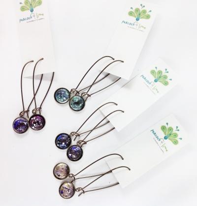 cosmic-galaxy-earrings