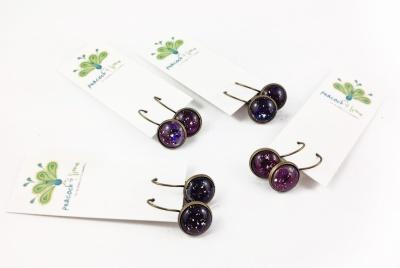 cosmic-galaxy-short-earrings
