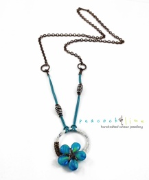 teardrop-bead-flower-boho-necklace2