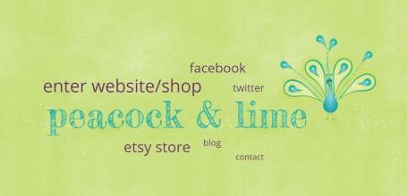 website mainpage