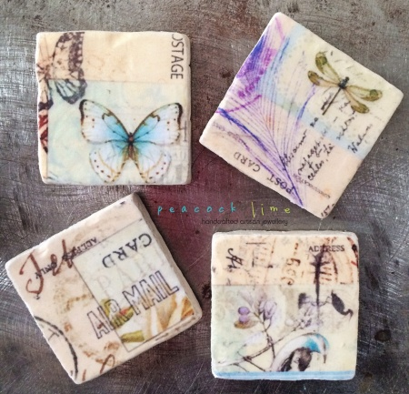 vintage-stamp-transfer-stone-tile-magnets