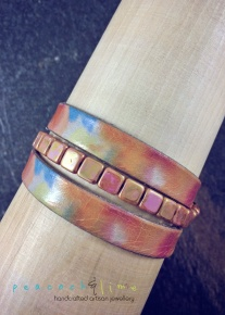 watercolour-leather-wrap-bracelet-with-czech-glass---pinks