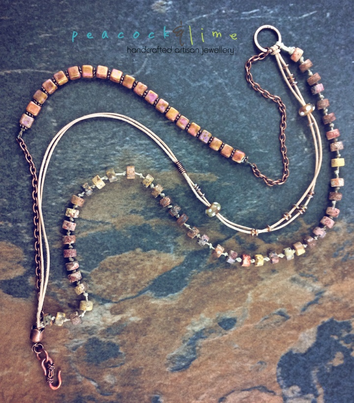 mexican-sand-multiwrap-bracelet