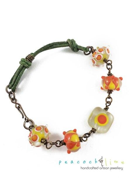 lampwork-and-leather-bracelet-2---webcopy