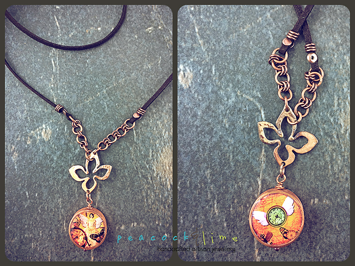 double-sided-resin-and-copper-pendant-time-flies